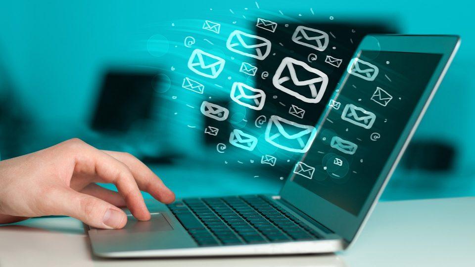 basics of email marketing | Kazma Technology