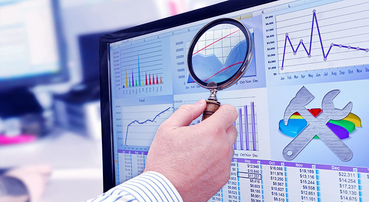Top 8 web analytic tools