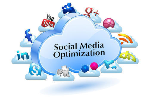 Why is social media optimization important?