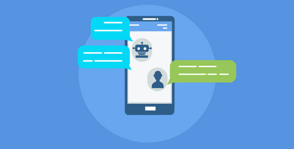 artificial intelligence (AI) Chatbots