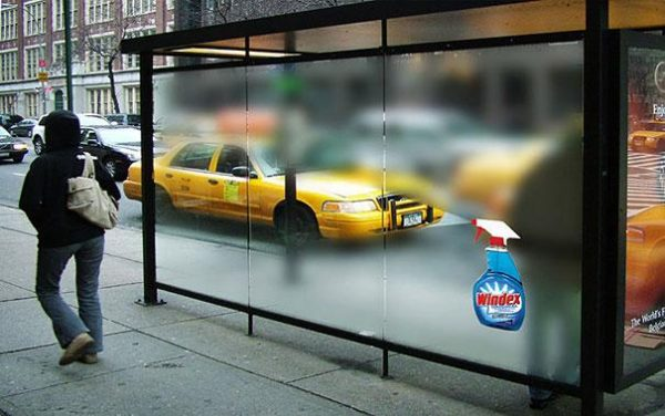 ambient marketing 1